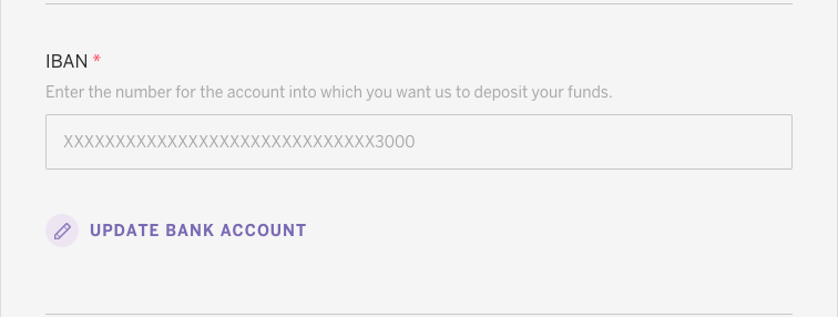 Setting up Your Bank Account When Raising Funds in Euro